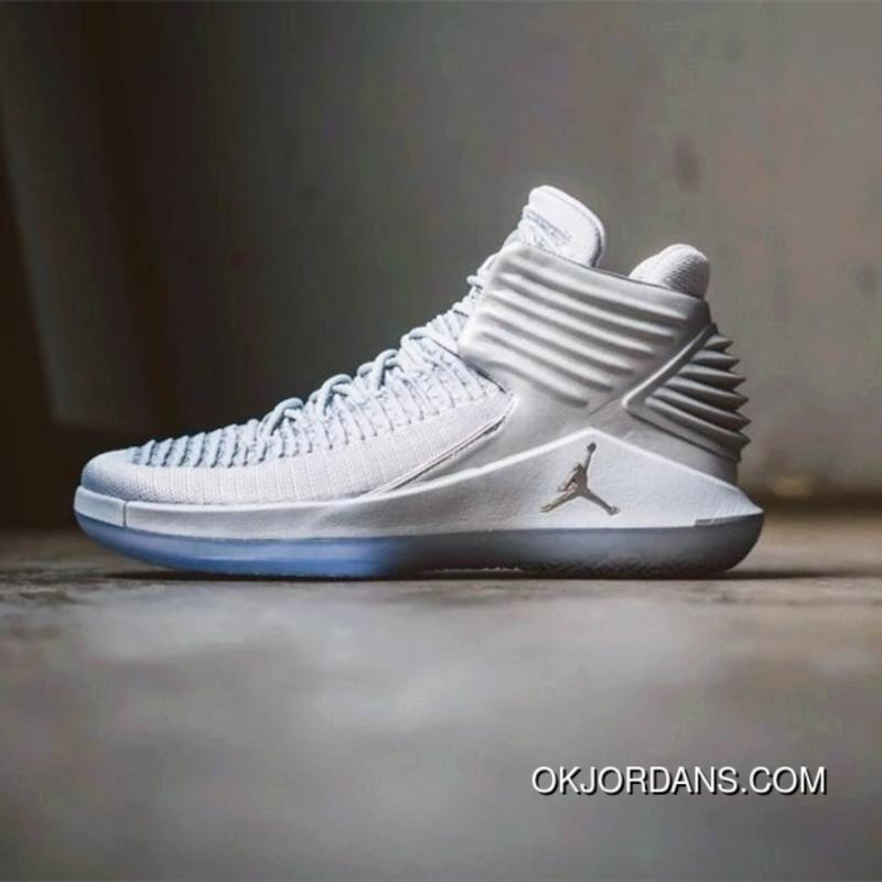 pure white basketball shoes