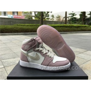 Women Air Jordan 1 Heiress Free Shipping R2RYBt2