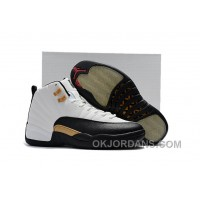 Air Jordan 12 Chinese New Year Discount XWk2J