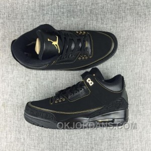 Air Jordan 3 BHM Martin Luther King For Sale GSi4pS