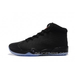"Air Jordan 30 XXX ""Black Cat"" Black/Anthracite-Black-White Discount B4dx4"