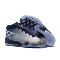 "Mens Air Jordan 30 XXX ""Georgetown"" PE For Sale Authentic GrcmJ"