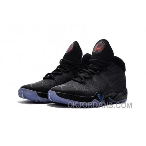 Air Jordan XXX AJ30 Black Cat Online Ckp2F