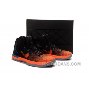 2017 Air Jordan XXX1 Black Orange Blue Basketball Shoes Super Deals EFGkQr