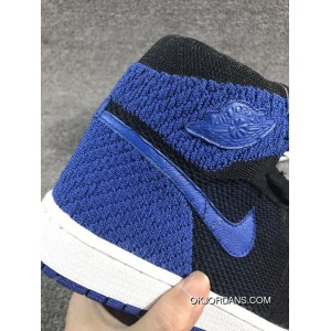 Men Basketball Shoes Air Jordan 1 Flyknit 332 New Release