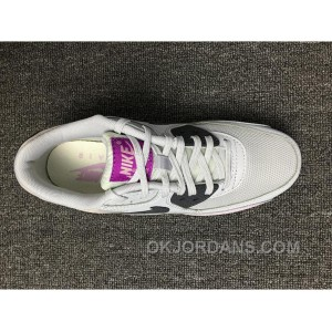 AIR MAX 90 616730-112 Nike Max Women White Pink Free Shipping Pr8KF