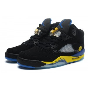 "Nike Air Jordan 5 Retro ""Shanghai Shen"" Cheap Price Online"