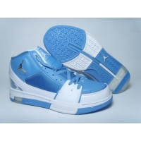 Air Jordan 1.5 Blue White