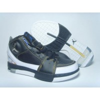 Air Jordan 1.5 Black White Blue
