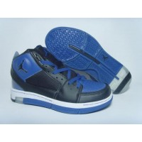 Air Jordan 1.5 Black Blue White