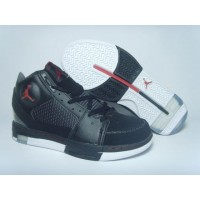 Air Jordan 1.5 Black White Red