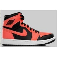 Air Jordan 1 Infrared Black White