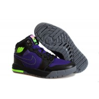 Air Jordan 1 Trek Court Purple Club Pink Black Flash Lime