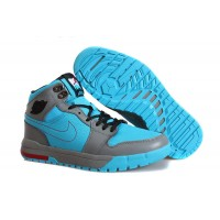 Air Jordan 1 Trek Cool Grey Gamma Blue