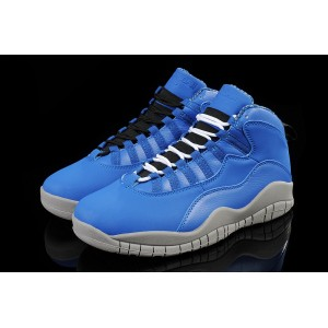 Air Jordan 10 Work Bench