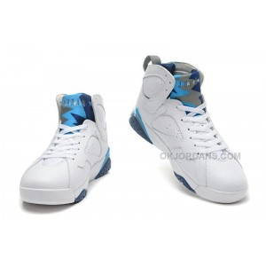 "Air Jordan 7 Retro ""French Blue"" For Sale"