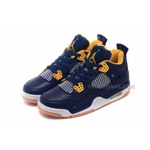 "Pre-Sale 2016 Air Jordan 4 Retro ""Dunk From Above"""