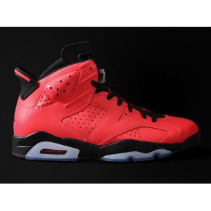 Jordan 6 Toro Infrared 23 Authentic