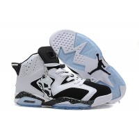 Jordan 6 Retro Oreo Shoes