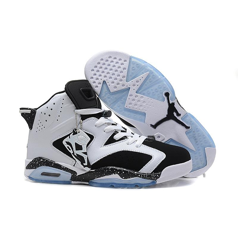 f6a8d4e2d76b96 USD  121.39. Jordan 6 Retro Oreo Shoes ...