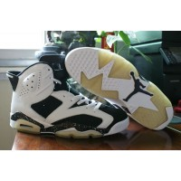 Jordan 6 Oreo Superperfect