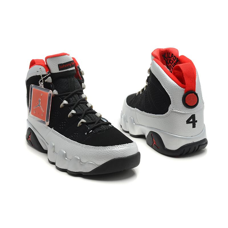 reputable site 84727 28442 Jordan 9 Retro Johnny Kilroy