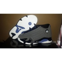 Kids Jordan|Kids Air Jordan 14 Grey Sale
