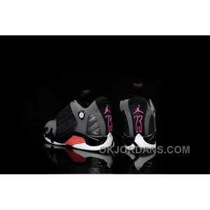 Kids Jordan|Kids Air Jordan 14 Charcoal Red Sale