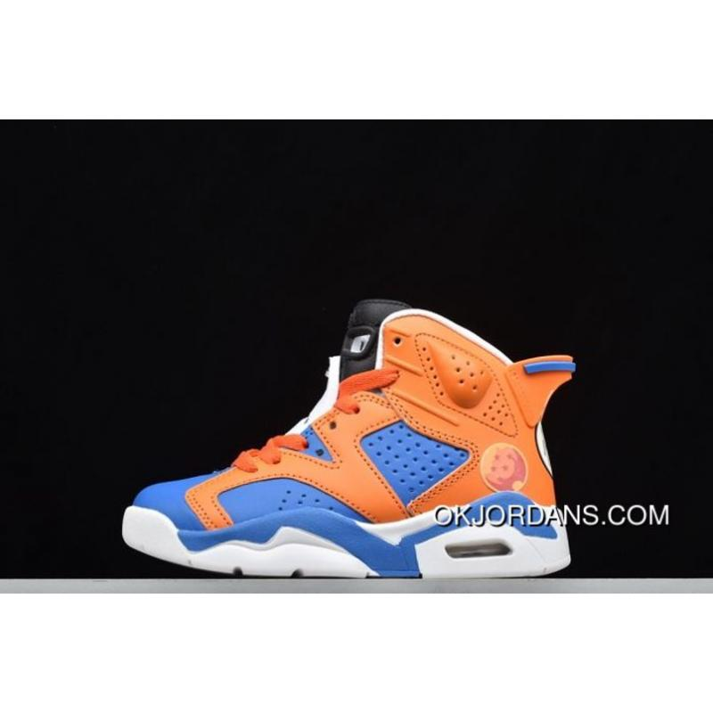 timeless design ad7d8 6384a Kids Air Jordan VI Sneakers SKU 115430-223 Discount