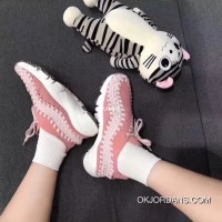 Nike Wmns Air Footscape Woven NM917698-60023 36-39 Sakura Pink For Sale 374802a78