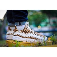 Nike Air Footscape Woven Chukka Motion 190 Zebra 446337-201 Yellow White Cheap To Buy