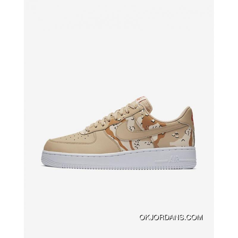 Air 202 Lifestyle Camo Low Nike 07 Shoes 1 Copuon Force Mens 823511 by6g7f