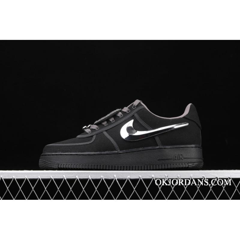 Oficial Continente Enredo  Nike Air Force One Low