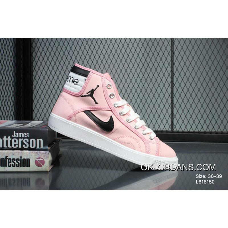 a15df05eb83f Jordan  Air Jordan Skyhigh OG L616150 Women Pink For Sale