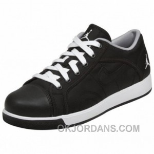 Air Jordan Sky High Retro TXT Low Black White Stealth 440988-001 For Sale