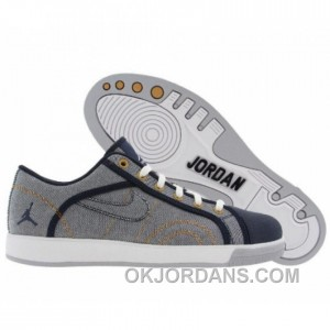 Air Jordan Sky High Retro TXT Low Obsidian Metallic Bronze Wolf Grey 440988-402 Discount
