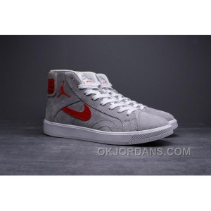 NIKE AIR JORDAN SKY HIGH OG GREY 36-44 Cheap To Buy
