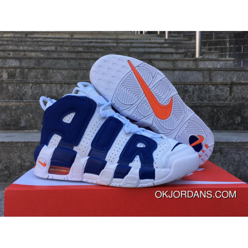 cheap for discount 4aa12 98832 USD  87.68  236.74. Nike Air More Uptempo ...