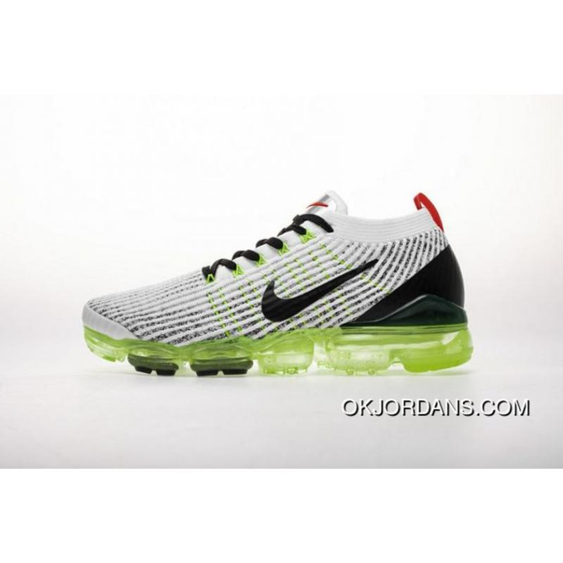 Women Nike Air Vapormax 2019 Sneakers Sku 186687 234 Top