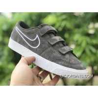 Nike SB Blazer Zoom Low AH3434-200 GREY Copuon