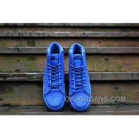 Nike Blazer Mid Metric QS Royal Blue Men Cheap To Buy CAhHt