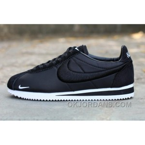 Nike Classic Cortez X LIBERTY Solid Black Free Shipping 5eP5dRc