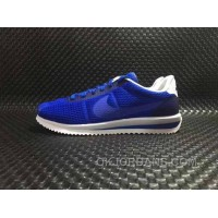NIKE CORTEZ ULTRA BR 833128-401 Blue Free Shipping BcDXaKe