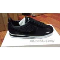 Nike Classic Cortez X LIBERTY 36-44 ALL BLACK Super Deals AEiXK