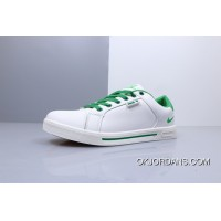 Women Shoes And Men Shoes Nike Court Majestic Casual Small White Sneakers 454256-100 Online
