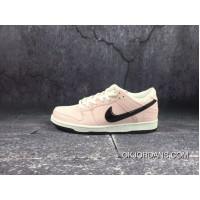 uk availability 2c8b0 a134a Nike SB Dunk Low Pink Box Prism Pink Black-White Top Deals