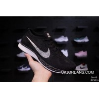 23 Colorways Nike FLYKNIT RACER Yin-Yang Shoes FLYKNIT Running Shoes Sport Boutiquey Size Discount