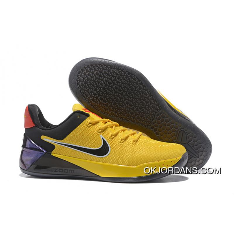 check out 3d4c4 63b85 Nike Kobe Ad Ep Bruce Lee Free Shipping