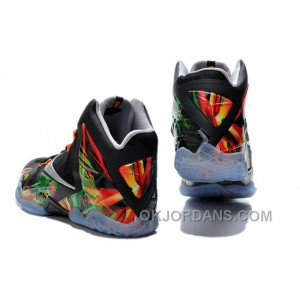 Nike LeBron 11 Everglades Top Deals X3wjBwF