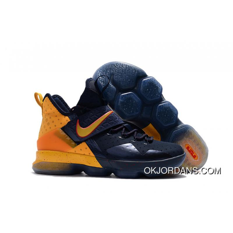 low priced bd70e 1ecc2 coupon for womens nike lebron 14 yellow 2c4c9 ffe78